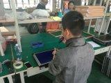 2017 Exposition de Shanghai pour la protection de gaz de Francfort Zhzf-300n 3D'ALIGNEMENT DES ROUES