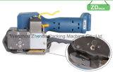 Máquina que ata con correa con pilas portable (Z323)