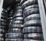 Mangueira resistente reforçada do petróleo R17 hidráulico do SAE 100 da borracha do fio de aço
