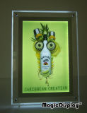 Реклама Crystal Mini светодиодный индикатор .