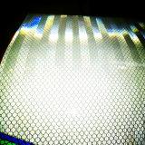 Tipo el cubrir reflexivo prismático del animal doméstico del grado adhesivo de la ingeniería del uso de la señal de tráfico