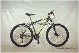 bici di montagna del blocco per grafici della lega 27.5inch, bicicletta di MTB, 21speed.