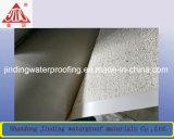 Precio mayorista HDPE autoadhesiva Pre-Applied Membrana impermeable