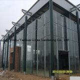Vidro float incolor 3-19mm para a construção ou a porta ou o vidro do Windows