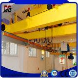 Haz doble unión grúa eléctrica Trolley
