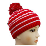 POM POM WinterToque in der Nizza Farbe NTD061