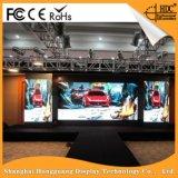 사건, 단계를 위한 비용 효과적인 실내 P3.91 발광 다이오드 표시/유연한 LED 영상 벽
