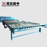 Edredón del algodón Dn-1230 que procesa la cadena de producción