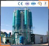 Hjj1000 droog de Lopende band van het Mortier/De Vooraf gemengde Lijn van de Productie van het Mortier van het Cement