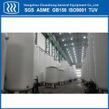 Gas-Sammelbehälter Lachs5m3-300m3 Larlin-Lco2 LNG