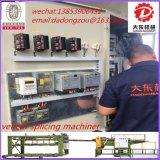 Machine avancée automatique de compositeur de Jointer de placage/placage de faisceau