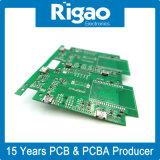 PCBA электронных материнских плат Ассамблеи Шэньчжэнь