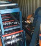 De post Koudgewalste Spanning galvaniseerde Vlakke Buis Makend Installatie (50*20mm, 70*20mm)