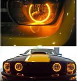 E92 E87 18 LED 160W LED Angel Eyes para BMW