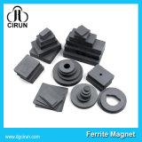 Wijd Magneet van het Ferriet van het Gebruik C5 C8 C10 Y30 Y30bh Y35 Y40 de Industriële Ceramische
