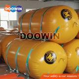 Totaal Ingesloten Onderwater Opheffende Ballon