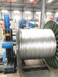 PVC alumínio revestido com XLPE Cabo Macho 16mm2 25mm2 50mm2 70mm2 95mm2 240mm2