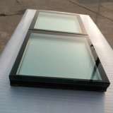 監査されたSupplier 8mm+12A+8mm低いE Toughened Hollow Glass