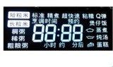 Белая панель LCD экрана Va Backlight