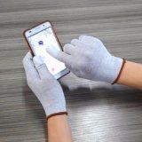 13 манометр из углеродного волокна антистатические ESD PU сверху установите защитные перчатки