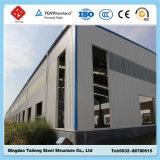 Fabricante profissional da oficina da construção de aço (TL-WS)