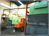 De hete Boiler van de Schil van de Industrie van de Stoom van de Verkoop (dzl2-1.0-m)
