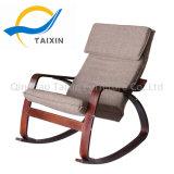 Metal Frame를 가진 현대 Style Wooden Rocking Chair