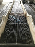 Tubi senza giunte del acciaio al carbonio di temperatura insufficiente ASME SA334 Gr 6 di alta qualità U