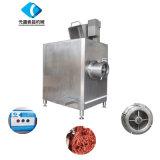 Machine électrique de hache-viande de viande
