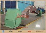 Positionneur de soudage tête et tailstock (1T to100T)