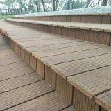 Costa ao ar livre revestimento de bambu tecido certificado Ce