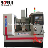 Xk7126装置製粉操作CNCの膝の製造所機械