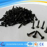 Phosphated zwarte, Drywall van 3.5X25mm Schroeven voor de Werken van het Gips