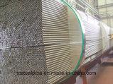 S31500 ASME SA789 A312 de acero inoxidable tubería sin costura