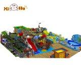 Отличный дизайн Ce квалифицированных специалистов для использования внутри помещений игровые площадки для детей