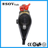 Llave inglesa de impacto hidráulica de acero de la torque del mecanismo impulsor cuadrado (SV11LB)