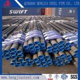 L245 de tubos de aço sem costura para canalização
