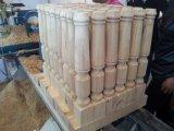 CNC Houten Draaiende Draaibank voor het Maken van de Knuppel van het Honkbal CNC 315s