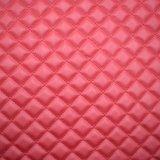 Matéria têxtil sintética de couro da HOME do couro da mobília do sofá do plutônio do bordado