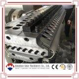 Machine en plastique pour la ligne de marbre d'extrusion de feuille de PVC