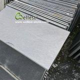 30X60cm 자연적인 까만 슬레이트 벽 및 지면 도와