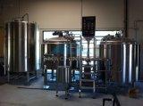 中国は作った販売(ACE-THG-A1)のためのビール装置を