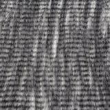動物の毛皮の偽造品の毛皮ののどの毛皮の人工毛皮の長い山の高い山の毛皮