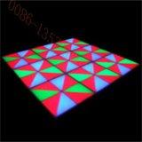 432PCS LED RGB Dance Floor 1X1m Tanzen-Fliese des Signal-DMX512