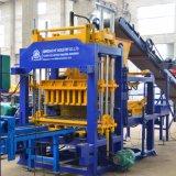 Automatischer Kleber-Block-formenmaschinen-Ziegelstein-Maschinen-Preis