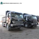 Autocarro con cassone ribaltabile di Sinotruck HOWO 6X4