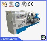 Máquina horizontal mecânica CW62103C/1500 do torno