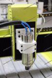 Máquina de gravura CNC6040 do CNC da linha central do Desktop 3, gravador do router do CNC