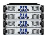 新しい前面パネルCa6の電力増幅器