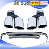 고품질 S6 2013-2014 배출 꼬리 파이프